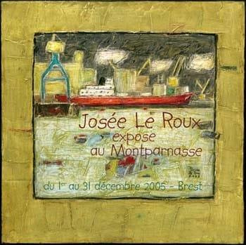 Montparnasse 2005