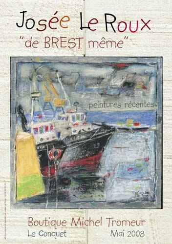 Tromeur 2008, affiches