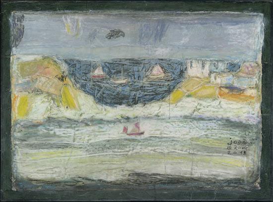 L'îlet II, Iroise
