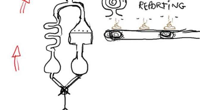 Comment nettoyer les écuries d'Augias par Christian Fauré