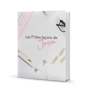 Ebook Les P'tites leçons de Josée - La grammaire expliquée autrement