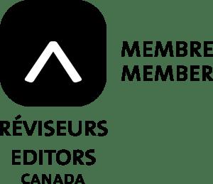 Logo : membre de Réviseurs Canada