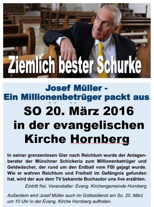 Hornberg-Sonntag