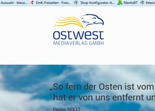 Zum Ost-West-Mediaverlag