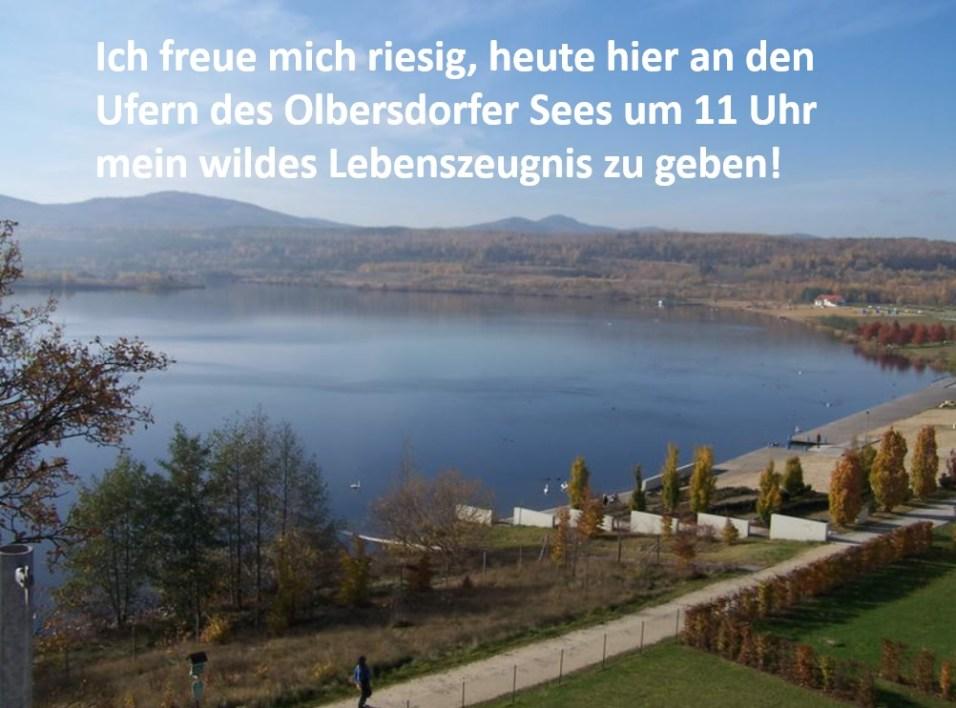 Zittau-Olbersdorfer See