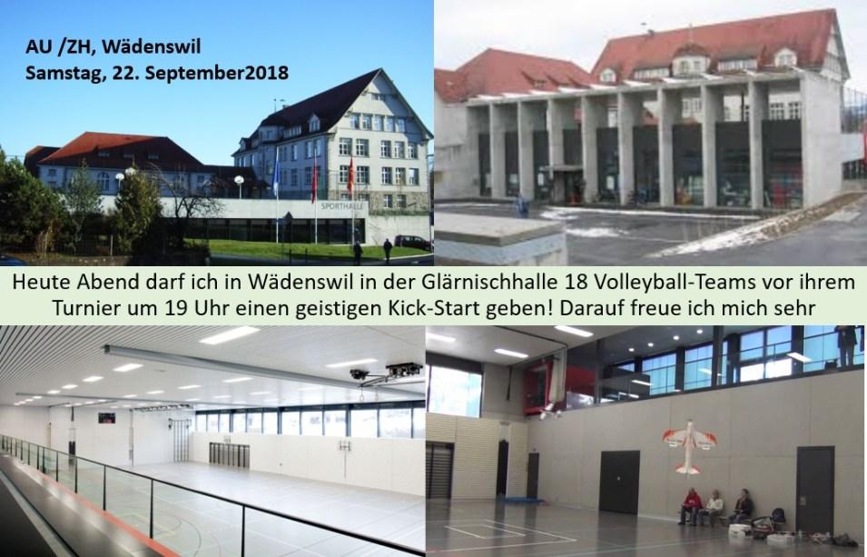Au-Wädenswil