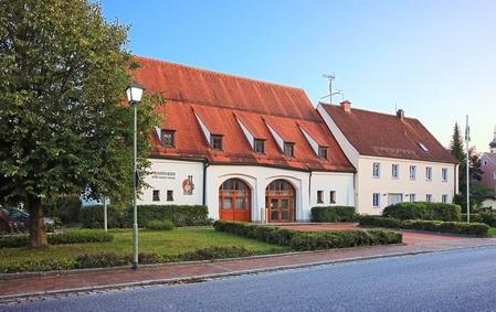 Pfarrheim Türkheim