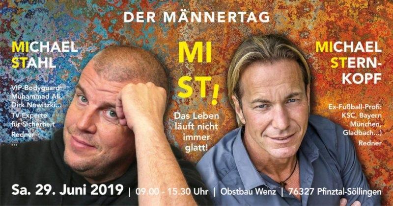 Pfinztal-Männertag-2019