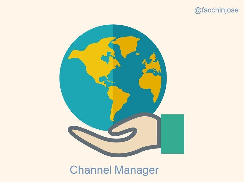 "Channel Manager ""Software para Hoteles"" ?"