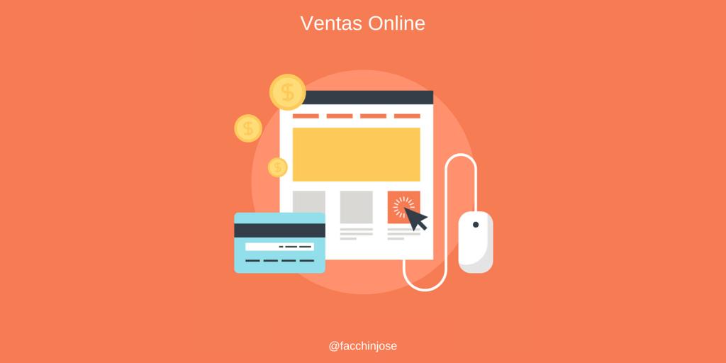 Venta Online ⇒ La confianza potencia las compras por Internet