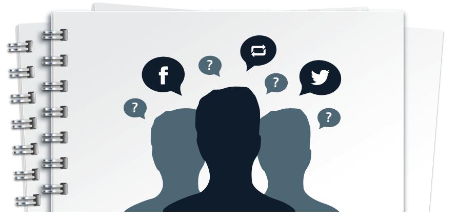 6 Razones por las que el servicio de atención al cliente necesita del Social Media