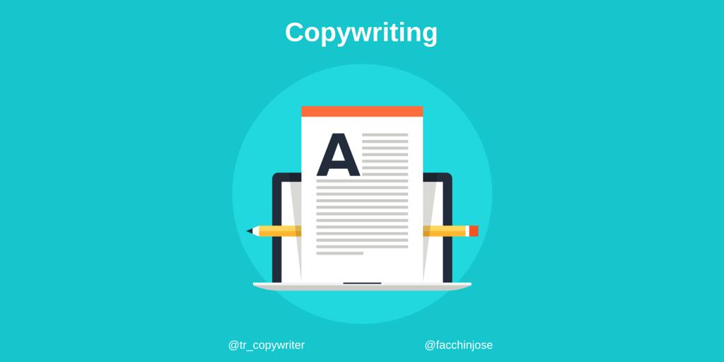 El Copywriting ¿Cómo escribir para captar más clientes en tu web?
