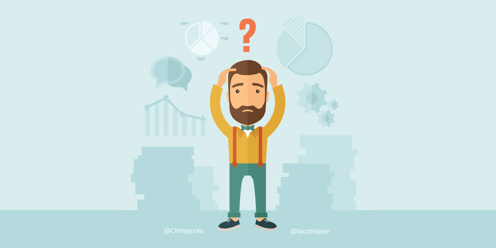 ¿Cómo emprender un negocio online venciendo tus miedos al fracaso?