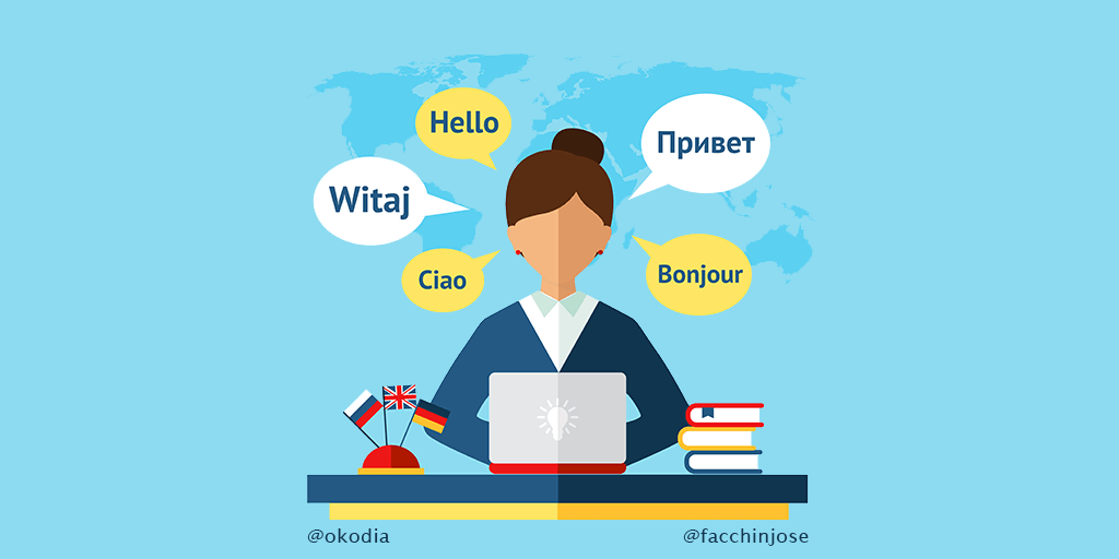 ¿Cómo y por qué contratar una agencia de traducción profesional para tu web?