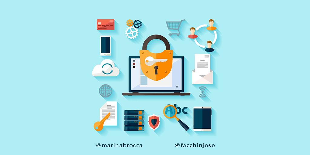 Nueva ley de protección de datos: ¿está tu web preparada?