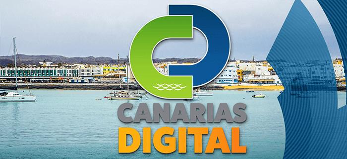 Asiste al congreso Canarias Digital