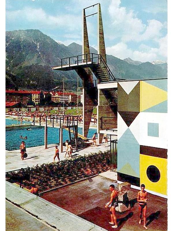 Innsbruck 1967, Tivoli