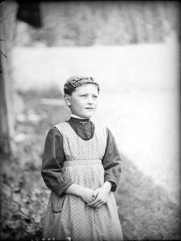Assling 1910, Burgele