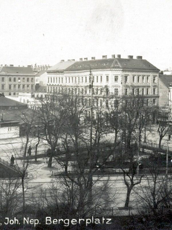 Wien 1929, Varieté Westend