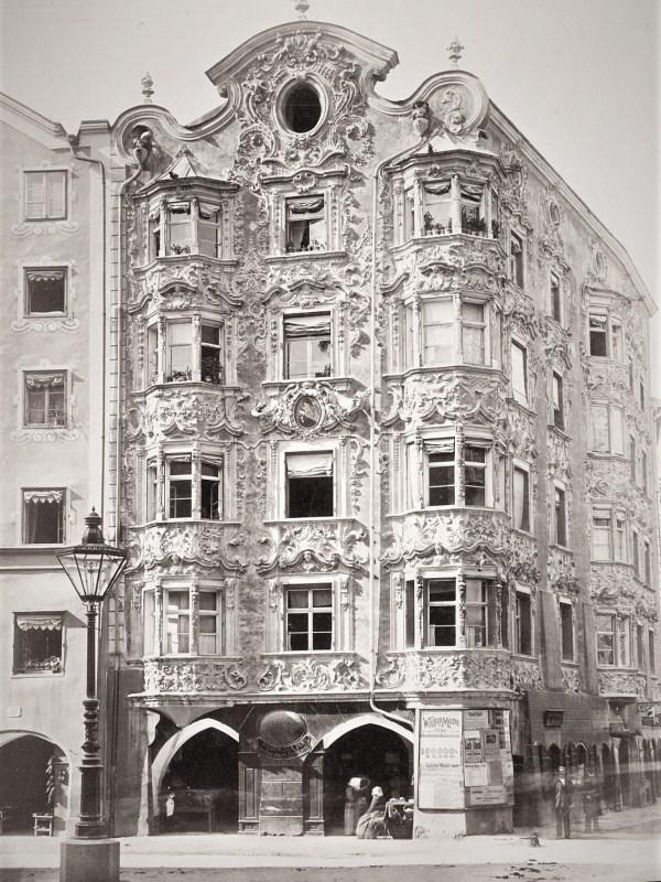 Innsbruck 1905, Helblinghaus
