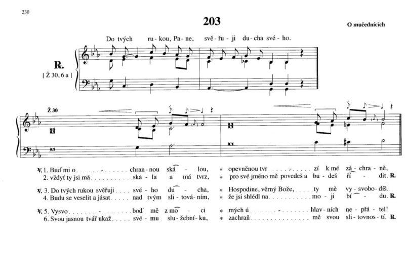 203 O mučednících 3
