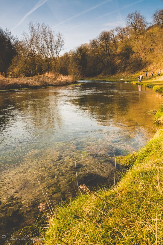 Lathkill River