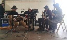 VILATUXE 2016 - Con Beni, J. Carlos e Antonio
