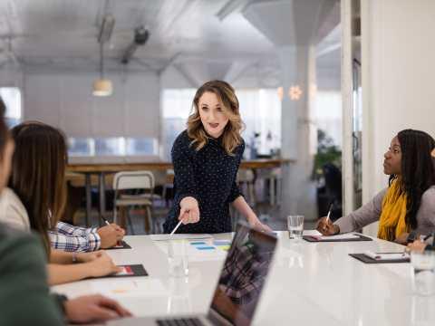Idea in Brief: The Leadership Trap