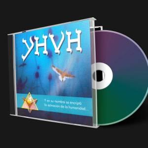 AudioCDs-YHVH