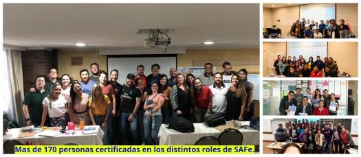 Cursos SAFe 5.0