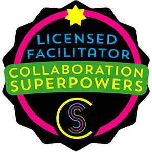 Licensed Facilitator badge v3