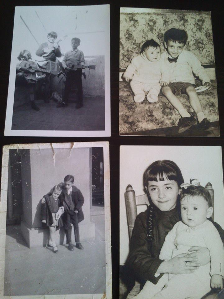 Fotografías y tiempos