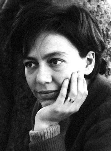 Alejandra Pizarnik: Los bordes arruinados.