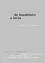 De Baudelaire a Lorca
