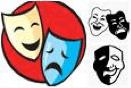 drama-faces