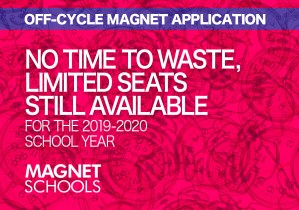 MDCPS Off Cycle Magnet Schools