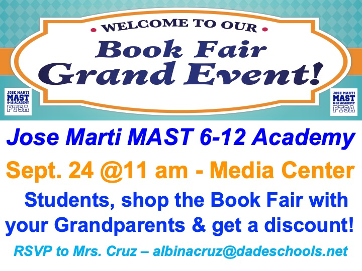 Book Fair Grand Event