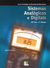 Livro Sistemas Analógicos e Digitais 1º volume