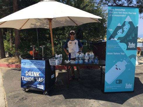 joe-tabling-with-water-station-and-water-pouches