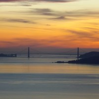 Trip to San Francisco -- Witnessing California (Pics)