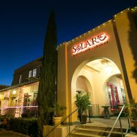 A Review of Solare San Diego