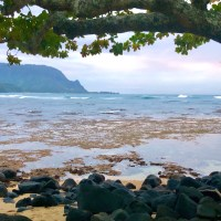 Why Hanalei Bay in Kauai is the Most Beautiful Place I Know