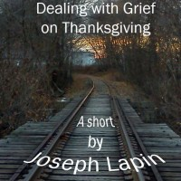 Dealing with Grief on Thanksgiving