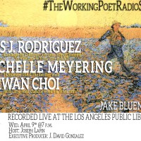 The Working Poet Radio Show