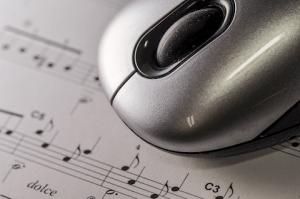 Joseph Attenborough mouse music