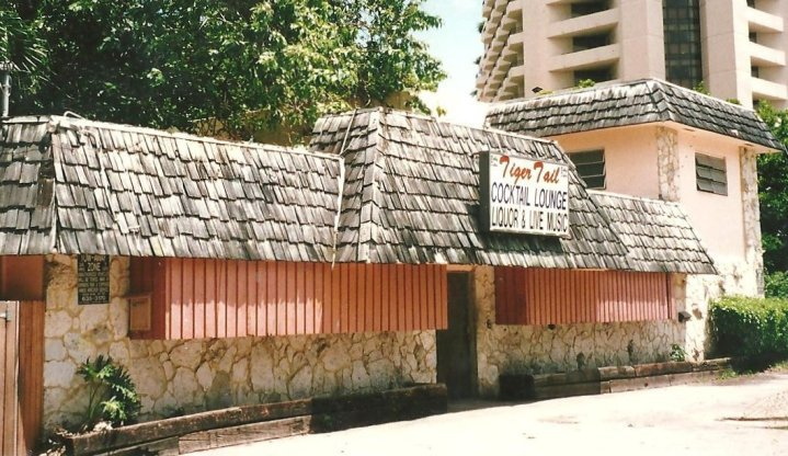 Image result for tiger tail lounge coconut grove