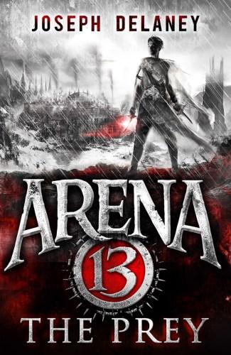 arena 13 the prey