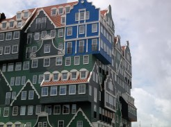 The Intel Hotel, Zandaam