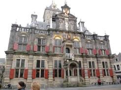 City Hall, Delft