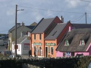 The Village Of Doolin